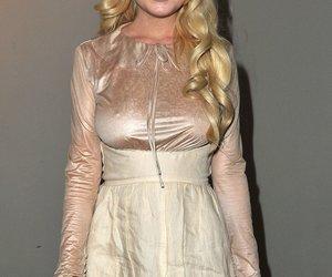 Lindsay Lohan zurück in die Entzugsklinik?