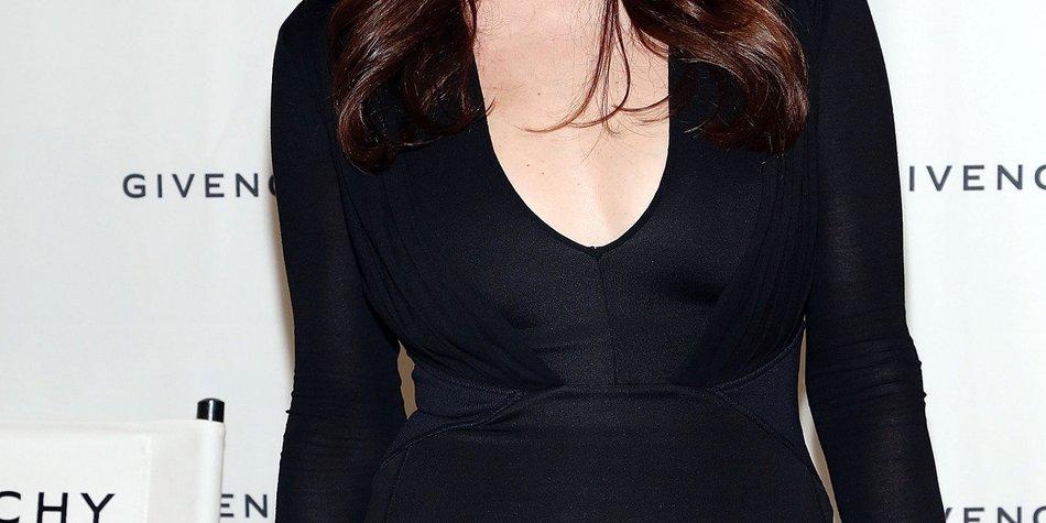 Liv Tyler: Ist sie schwanger?