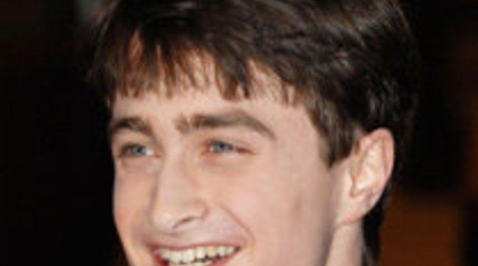 Radcliffe hat Störung