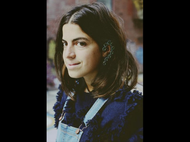 Leandra Medine - The Man Repeller
