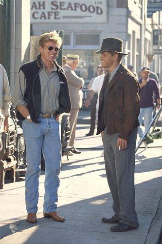 Matt Damon: US-amerikanischer Schauspieler