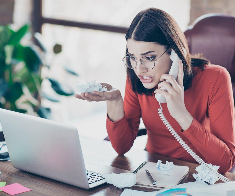 Mansplaning-Hotline