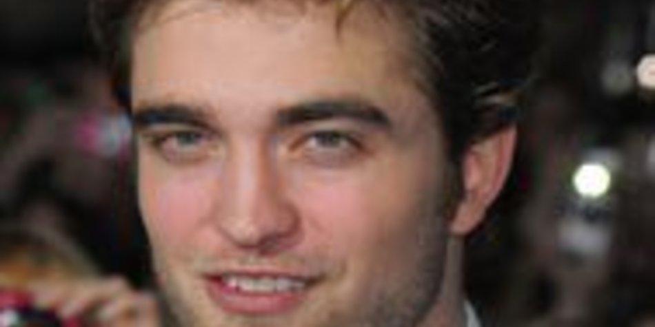 Robert Pattinson und Kristen Stewart: Alles aus?