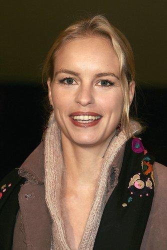 Nina Hoss ist Terre-de-Femme-Botschafterin gegen weibliche Genitalverstümmelung.