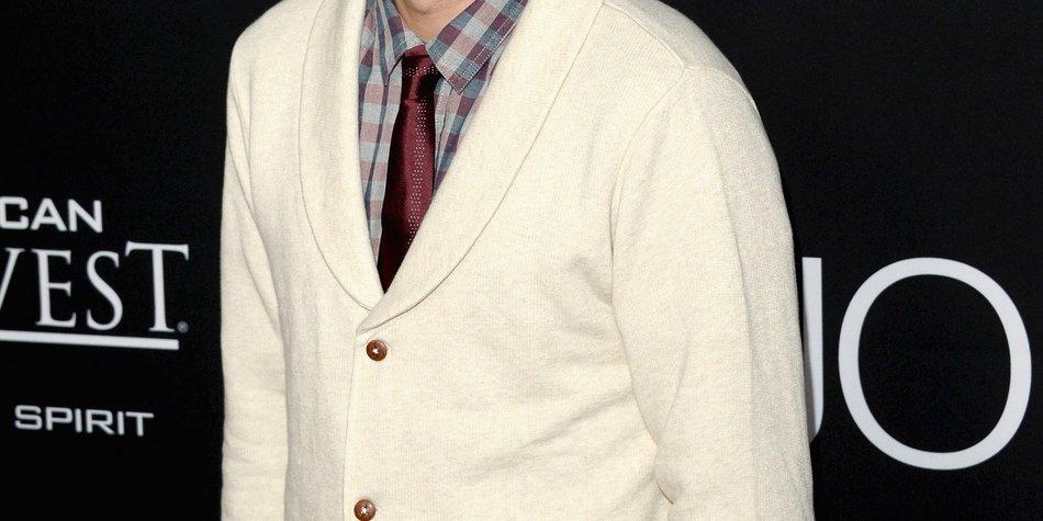 Ashton Kutcher findet One-Night-Stands eklig