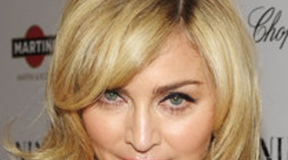 Madonna bald auch ein Rockstar?