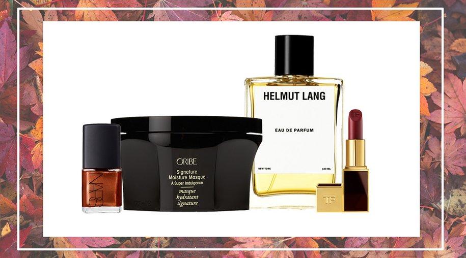 Herbst-Essentials
