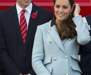 Kate Middleton: Fliegt sie nach New York?