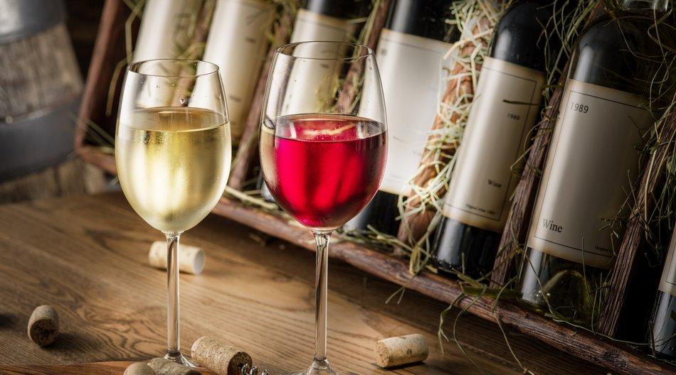 Wein 2017