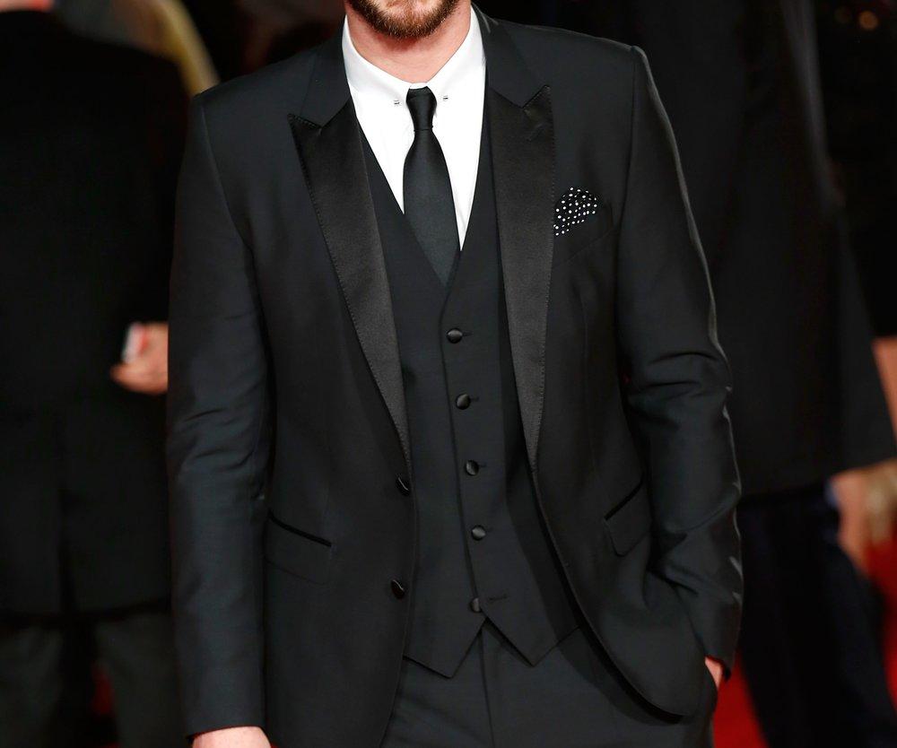Liam Hemsworth: So ekelig waren die Küsse mit Jennifer Lawrence