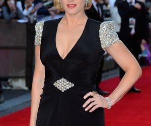 Kate Winslet erhält einen Stern auf dem Walk of Fame
