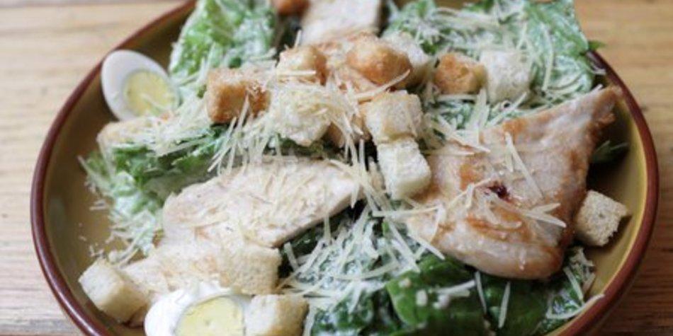 Caesar Salad Original