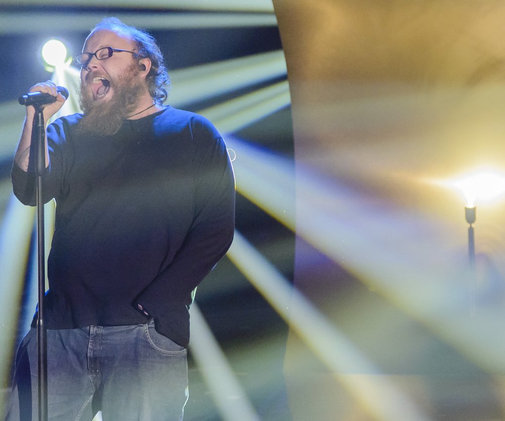 Andreas Kümmert: Kann er auch den Eurovision Song Contest rocken?