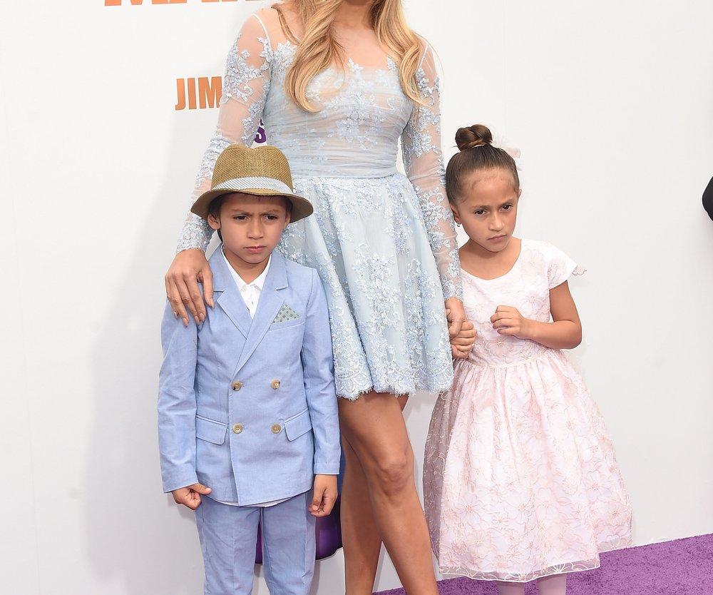Jennifer Lopez: Liebes-Comeback für sie und Casper Smart?