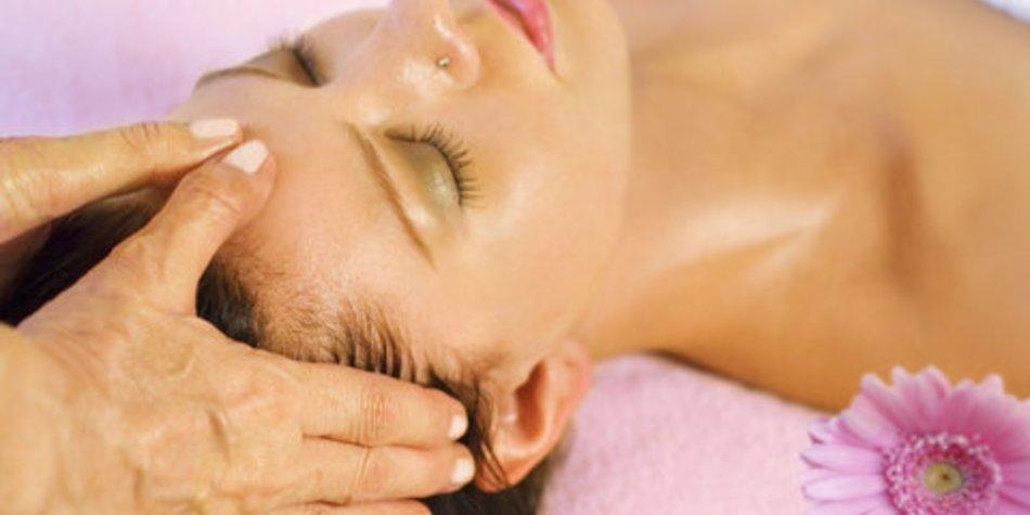 Massage als echte Tiefenentspannung