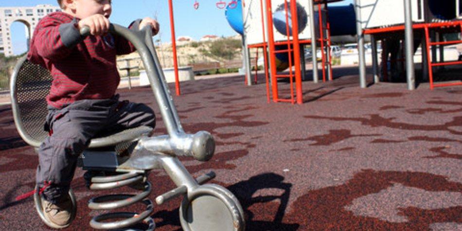 Kindergarten: Junge verletzt sich an Heroinspritze