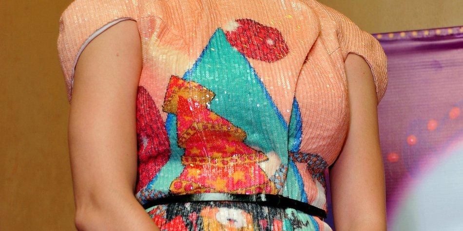 Katy Perry: Auftritt in Indien