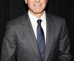George Clooney bekommt einen Oscar?