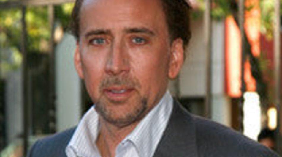 Nicolas Cage: Steuerschulden