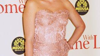 Penelope Cruz zeigt sich wieder Oben Ohne