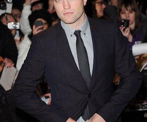 Robert Pattinson wünscht sich Kinder