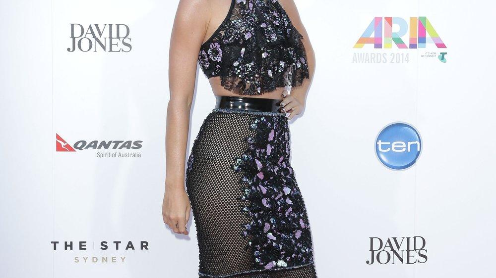 Katy Perry und John Mayer: Was lief im Four Seasons?