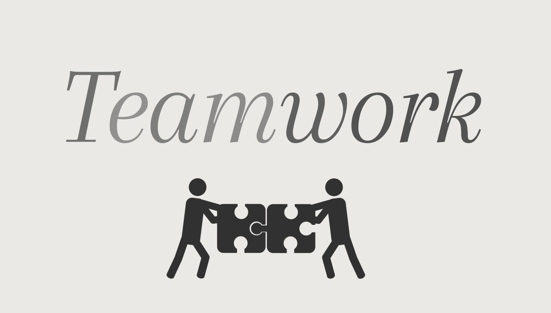 Teamwork Sternzeichen Fische
