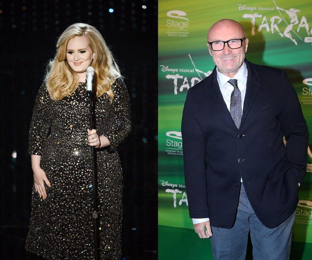 Adele: Prominente Unterstützung für ihr neues Album