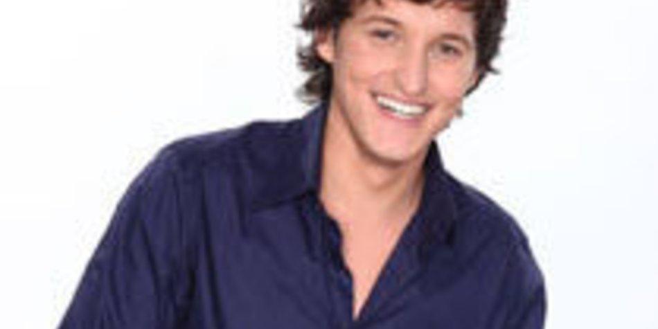 Marco Angelini: Der smarte Arzt aus Österreich