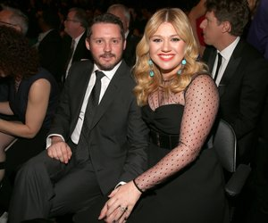 Kelly Clarkson wird Mutter!