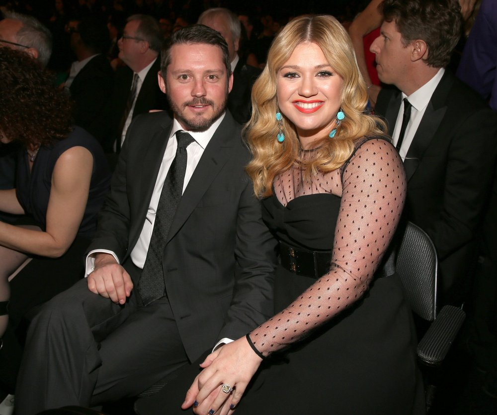Kelly Clarkson wird Mutter!