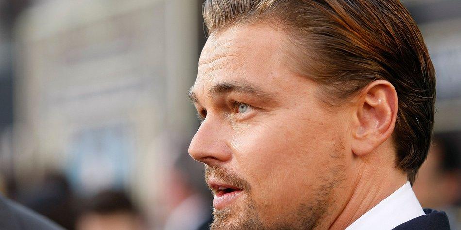 Leonardo DiCaprio: Ruhm ist sinnlos und leer!