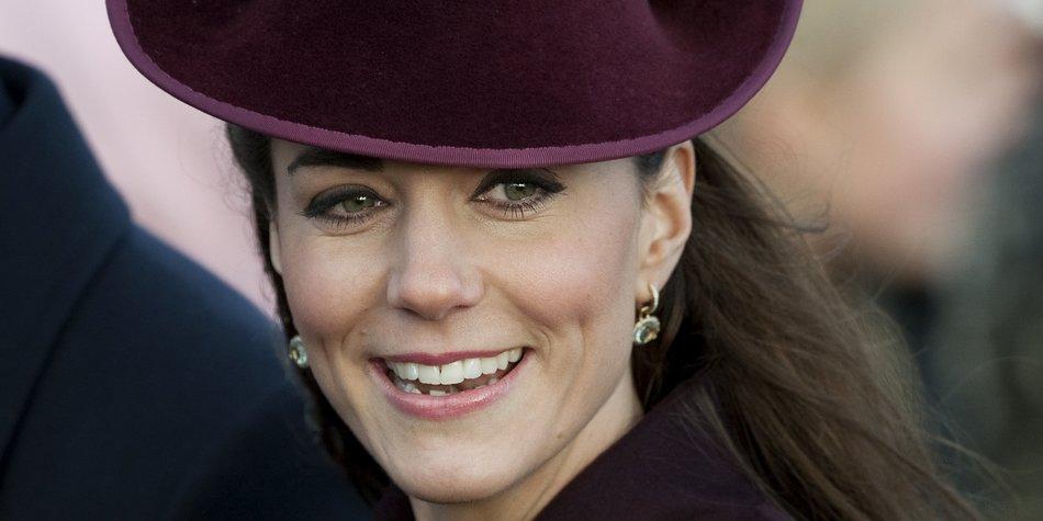 Kate Middleton wurde für Style geehrt