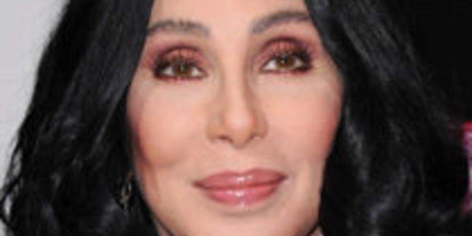 Cher spricht über ihre Legasthenie