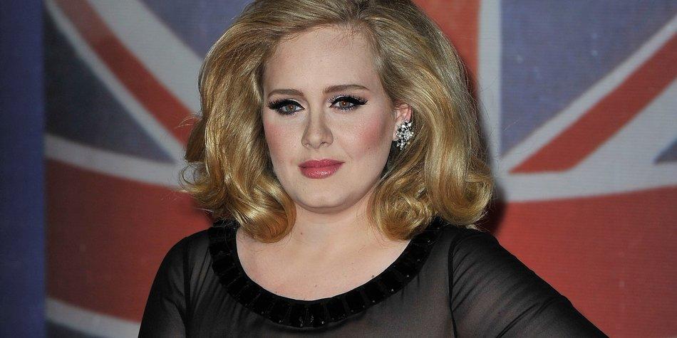 Adele hat ein Liebesnest gekauft