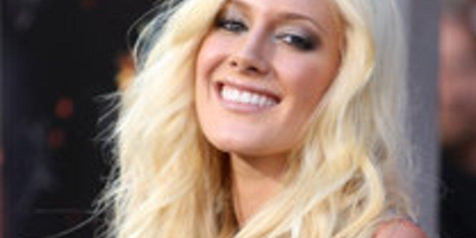 Heidi Montag: Brustverkleinerung?