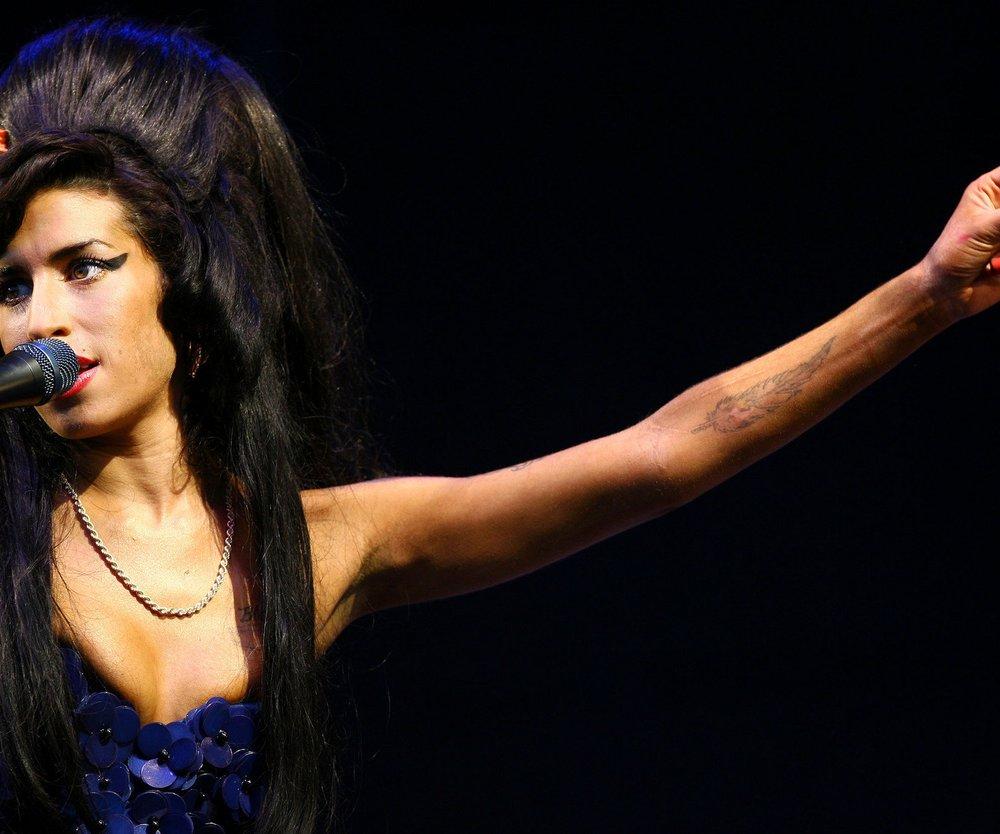Amy Winehouse wird geehrt