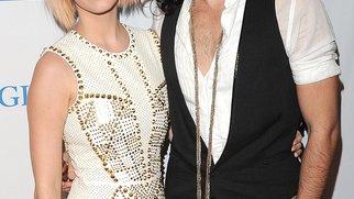 Russell Brand: Ich habe Katy Perry nie betrogen!