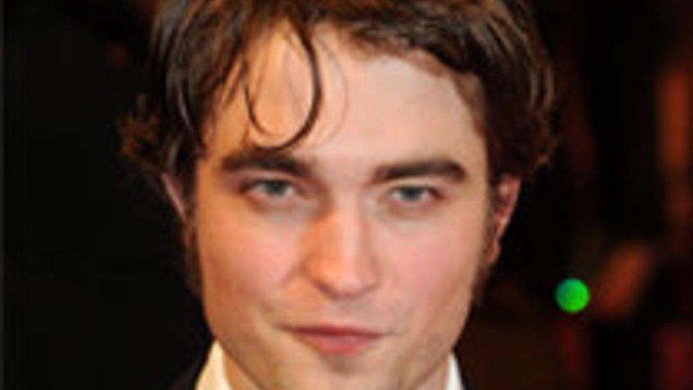 Robert Pattinson: Dreharbeiten mit Uma Thurman