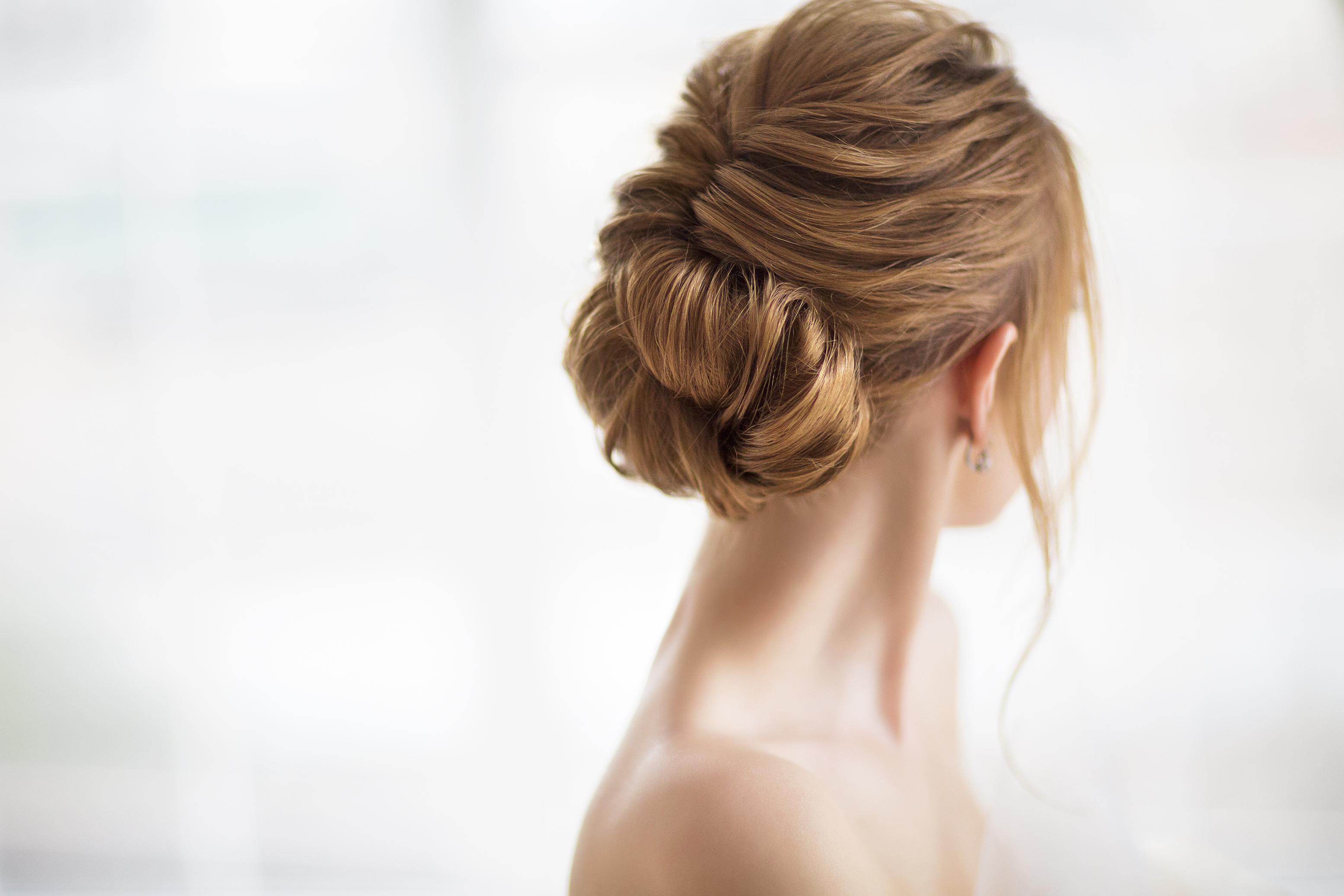 Das Sind Die Schonsten Frisuren Fur Deinen Abiball Desired De