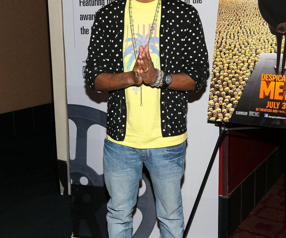 "Pharrell Williams: ""Hitmaker des Jahres 2013"""