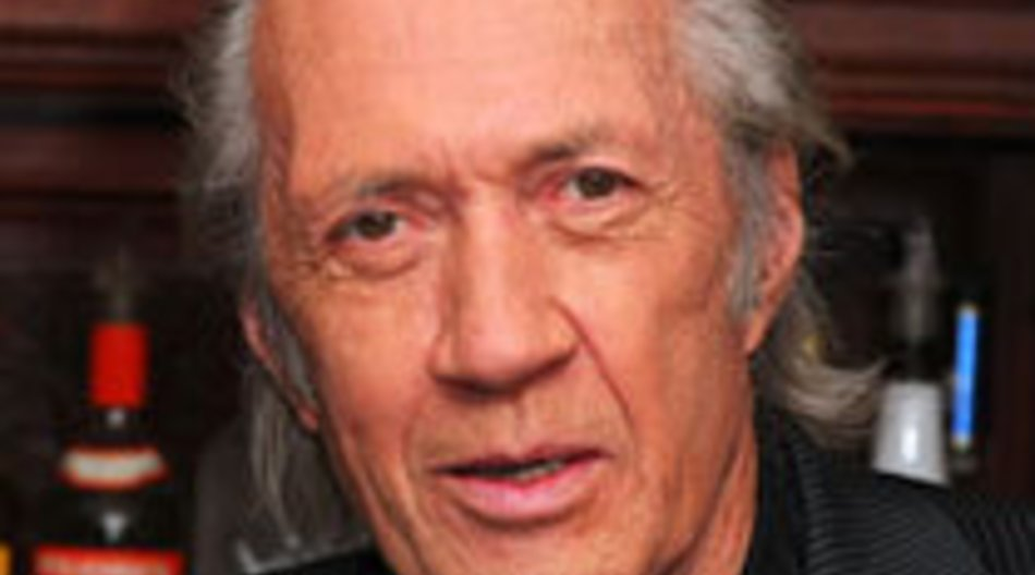 David Carradine: Selbstmord oder Sex-Unfall?