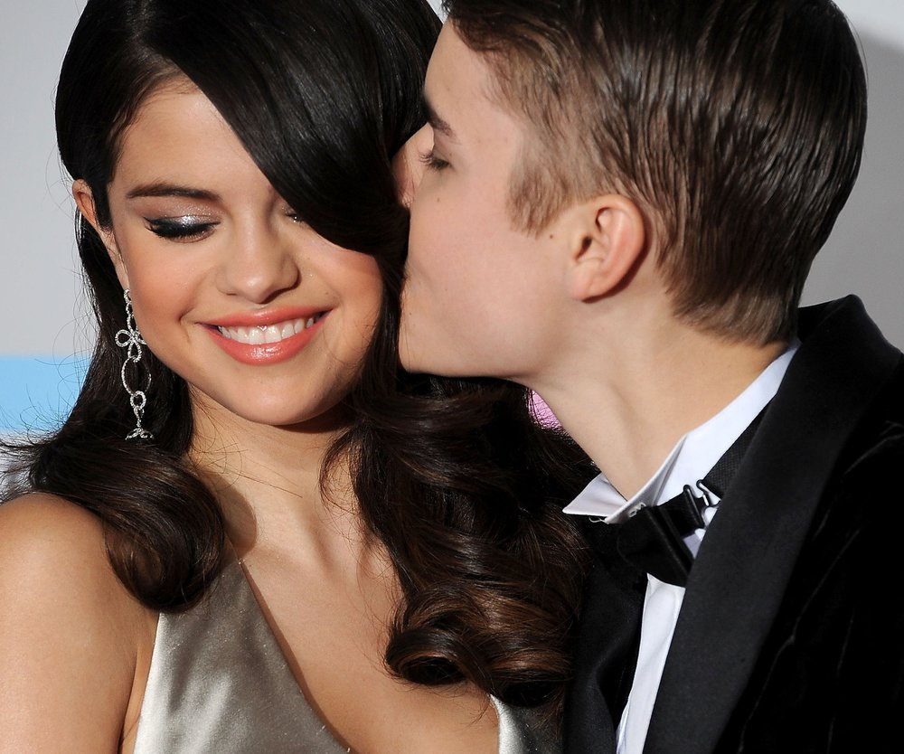Justin Bieber und Selena Gomez: Öffentliche Wiedervereinigung