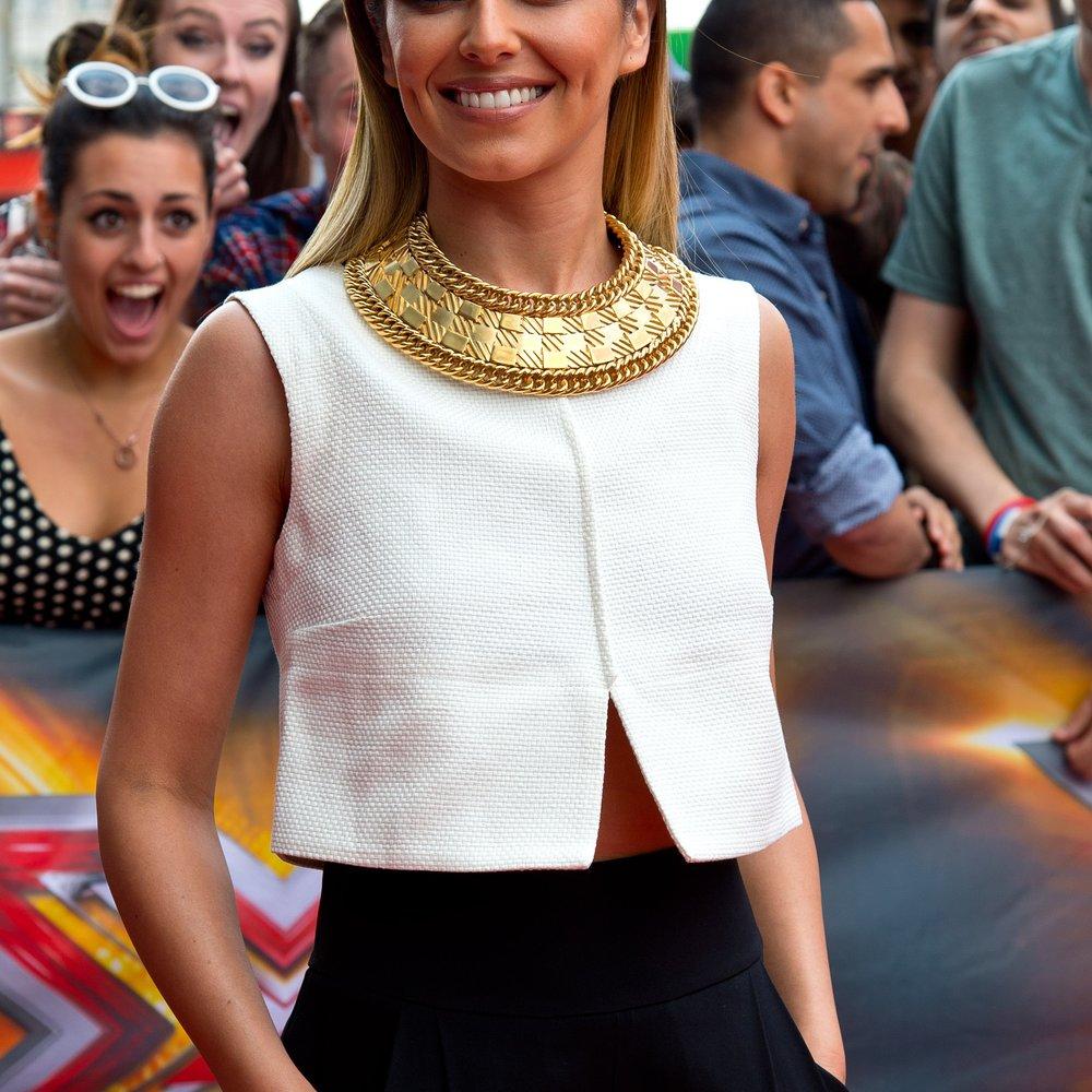 Cheryl Cole: Tritt sie nach drei Monaten vor den Traualtar?
