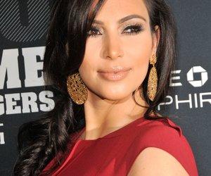 Kim Kardashian war als Frischvermählte nicht glücklich