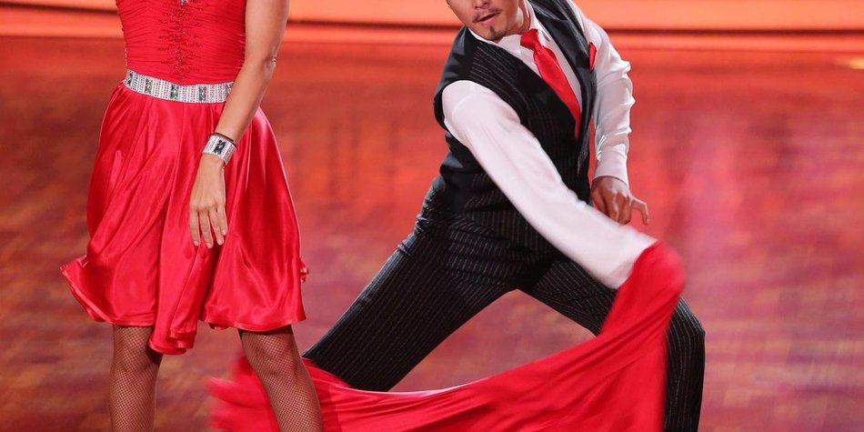 Let's Dance: Simone Ballack musste gehen