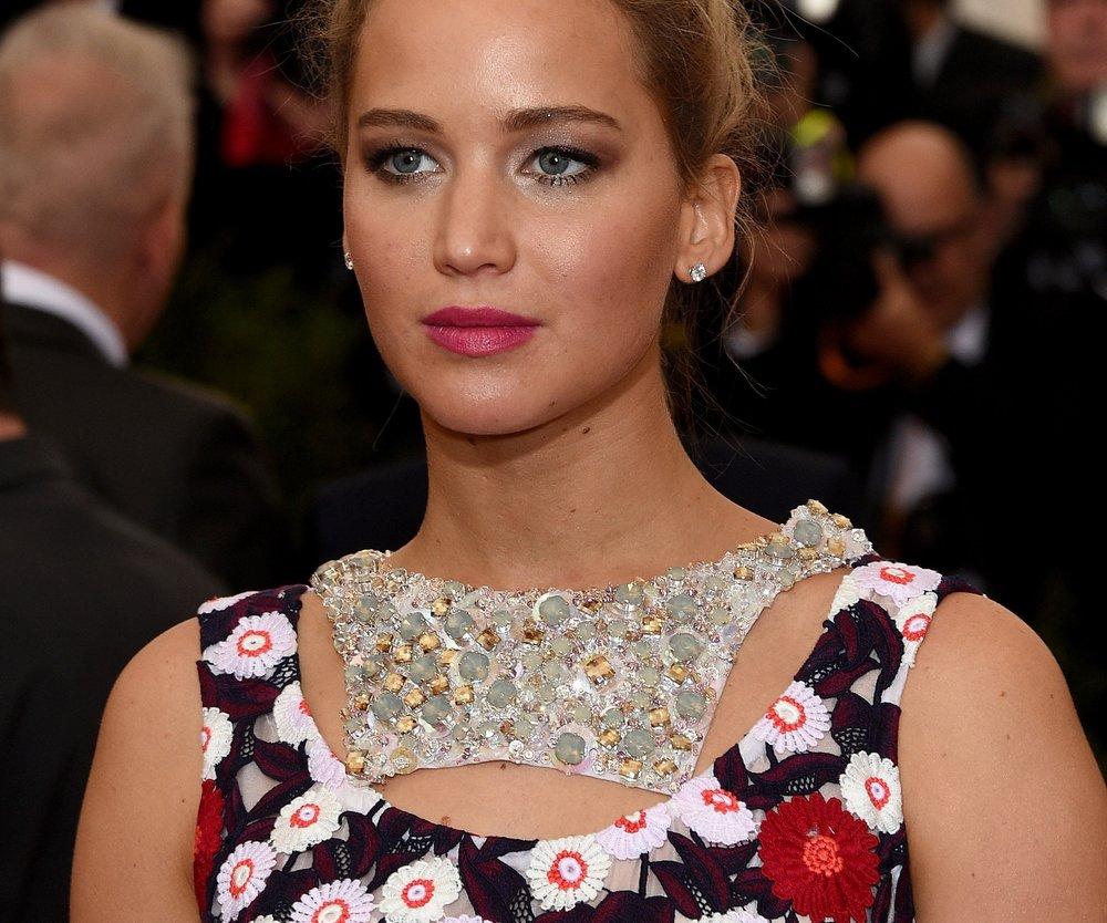 Jennifer Lawrence soll wieder Single sein