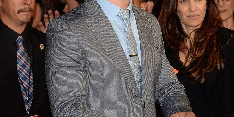 Chris Hemsworth schockt seine Fans mit Hungerkur