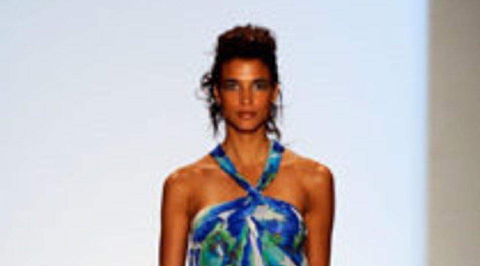 Mara Hoffman auf der New York Fashion Week