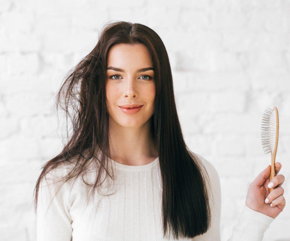 Frisurenfehler ab 30